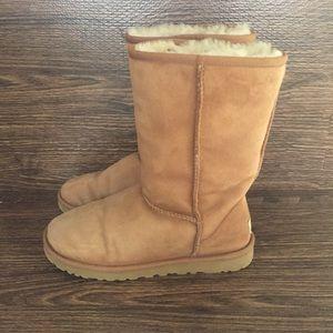 Ugg Tularosa Boots
